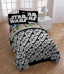 amazon com star wars classic microfiber twin full reversible
