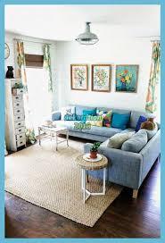 wohnzimmer deko frühling ideen trends 2018 wohnzimmer deko