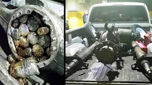 14 Million In Heroin Found Inside Truck Parts In Elmhurst, Queens ... Rf Koowski Automotive Ebay Stores Truck Parts Used Cstruction Equipment Buyers Guide Advance Auto Monster Jam 2013 Family 4pack Ticket Giveaway Air Dryer Trucks For Sale Flashback F10039s New Arrivals Of Whole Trucksparts Page 5 Arch Grand Opening Store In Jamaica Ny How To Become A Tow Operator Towing Metal Wny Chevrolet Dealer In Attica Near Batavia Upstate