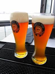 Shock Top Pumpkin Wheat Beer Nutrition by The Boston Foodie Shock Top Ale Party At Legal Harborside