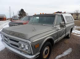 100 1972 Gmc Truck GMC GMC CE15934 Rapid City SD