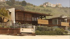 100 Houses For Sale In Malibu Beach 110million Home Sale In Is Set To Be A New Record For Los