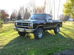 100 1988 Dodge Truck Power Ram 150 Nice Rides Pinterest