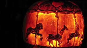 Tinkerbell Pumpkin Carving Stencil Free by Sydney U0027s Carousel Pumpkin Youtube