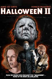 Donald Pleasence Halloween 5 by Halloween Ii Movie Trailer Reviews And More Tvguide Com