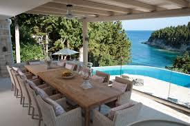 Kipos Beach House A Stunning Villa In Paxos Greece To Sleep 12 People