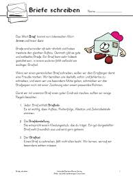 11 Wie Kann Man Brief Schreiben Ristorantela Marmotta