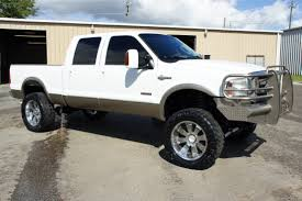 2004 Ford F250 King Ranch For Sale | Khosh
