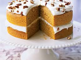 Healthy Light Pumpkin Dessert by Healthy Pumpkin Recipes Cooking Light