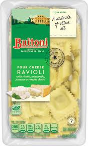 Pumpkin Ravioli Filling Ricotta by Cheese Ravioli Four Cheese Ravioli 9 Oz Buitoni