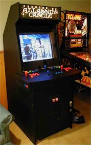Mortal Kombat Arcade Cabinet Ebay by 69 Best Arcade Cabinet Images On Pinterest Arcade Games Arcade