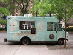 Tribeca Citizen | Seen & Heard: Itizy Ice Cream Truck