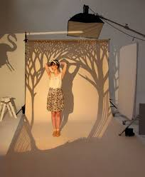 Photo Studio Decoration