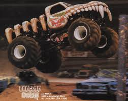 Where Are They Now: The Hulkster And Dungeon Of Doom Monster Trucks ... Monster Trucks Images Monster Truck Hd Wallpaper And Background Tough Country Bumpers Appear In Film Trucks To Shake Rattle Roll At Expo Center News Ultimate Dodge Lifted The Form Of Xmaxx 8s 4wd Brushless Rtr Truck Blue By Traxxas Silver Dollar Speedway 20 Things You Didnt Know About Monster As Jam Comes Markham Fair Full Throttle Maryborough Wide Bay Kids Malicious Tour Coming Terrace This Summer