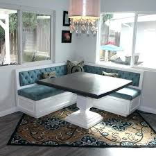 Stunning Idea Booth Style Dining Table Corner Kitchen Tables Booths Room Sets Faucets On