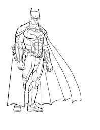 Lego Batman Coloring Pages Joker Print And Robin Games