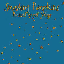 Spaceboy Smashing Pumpkins Wiki by The Smashing Pumpkins Bruised Angel Wings Cd At Discogs