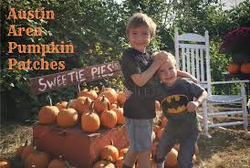 Sand Springs Pumpkin Patch by Where To Find Pumpkin Patches In Austin And Beyond 2017 Edition