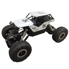 1:18 Scale R/c 4wd Monster Truck Rock Climber | Buy Online In South ...