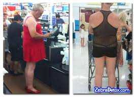 Crazy Dressers At Walmart by People Of Walmart U2013 More Pics Of Weird Crazy U0026 Fat Americans