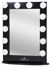 impressions vanity iconic xl vanity mirror