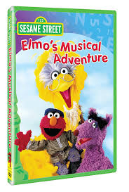 Sesame Street A Magical Halloween Adventure Vhs by Elmo U0027s Musical Adventure The Story Of Peter And The Wolf Sesame