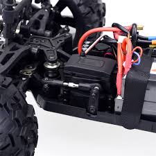ZD Racing 08427 1/8 120A 4WD Brushless RC Car Monster Truck RTR Sale ...