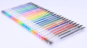 Amazon Lineon 108 Colors Gel Pens Set Pen For Adult Coloring Books Journals Drawing Doodling Art Markers Office Products