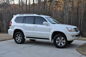 SOLD - 2007 GX470. Located Near Atlanta, GA | IH8MUD Forum