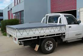 100 Canvas Truck Cap Custom Tops Fastkap Retractable Toppers Egs