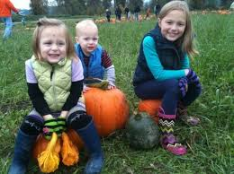 Pattersons Pumpkin Patch Gig Harbor by Bill U0027s Fishin U0027 Hole Easily Take The Little Ones Fishing Orting