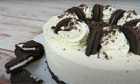 rezept leckere oreo torte ohne backen so lecker