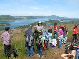 federal bureau of reclamation melones launches every kid in a park pass