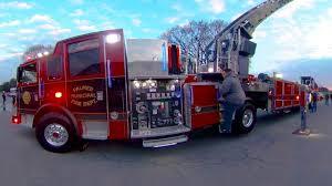 100 Palmer Trucks Municipal Fire Departments New 360 Tour YouTube