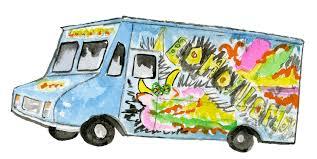 100 Food Truck Buffalo Barbecue Grill Peruvian Cuisine Lomo Saltado Wing Truck