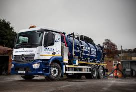 100 New Mercedes Truck Cost Savings Flow After Wales Environmental Switches To New
