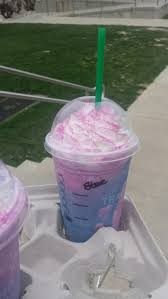 Starbucks Unicorn Frappuccino Not As Magical It Seems