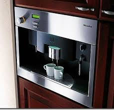I Bought This Miele Built In Coffee Maker From Ebay At Half The Price