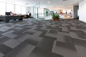 Glasbac Carpet Tiles Interface • CARPET
