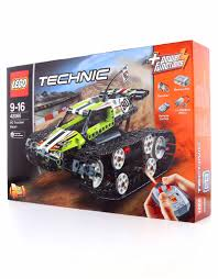 Lego Technic Rc Tracked Racer 42065 | Building Blocks | Science + ... Custombricksde Lego Technic Model Arocs Slt Rc Truck Lego 42069 Mod With Power Functions And Sbrick Racingbrick Amazoncom Kid Galaxy Off Road Car Claw Climber Tiger 4x4 Monster Energy Baja Recoil Nico71s Creations Moc3320 By Nico71 Mixed Szjjx 6wd Cars Remote Control Offroad Climbing Thirdwiggcom From Grand Rapids Ideas Product Scania R440 Building An Off Road Car Christoph Bartneck Phd Flatbed Mack The Car Blog