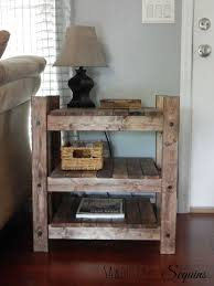 best 25 decorating end tables ideas on pinterest wood pallet