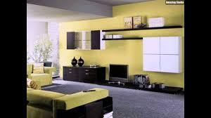 wandfarben wohnzimmer dunkler boden