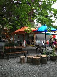 tin shed garden cafe portland food and drink
