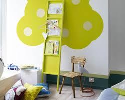chambre enfant vert déco chambre enfant la tendance couleurs de la rentrée déco cool