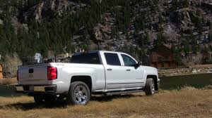 100 Chevy 2014 Truck Review Chevrolet Silverado 62L One Big Leap For Kind