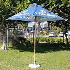 Branded Patio Umbrellas On Sale Parasol