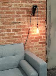 wall hook for pendant lights