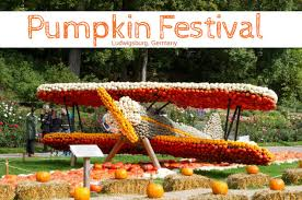 Half Moon Bay Pumpkin Festival Biggest Pumpkin by Perfectly Pumpkin A Fantastic German Fall Festival Reflections