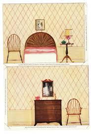 519 best dollhouse cutouts u0026 furnishings images on pinterest