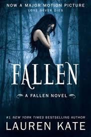 Fallen Lauren Kates Series 1